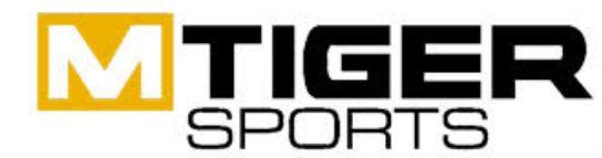 M Tiger Sports